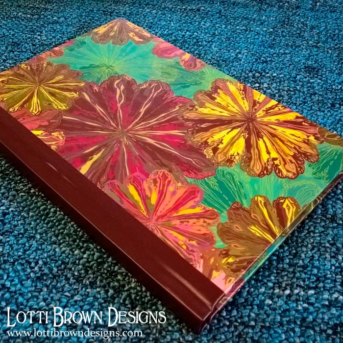 Poppytops Journal