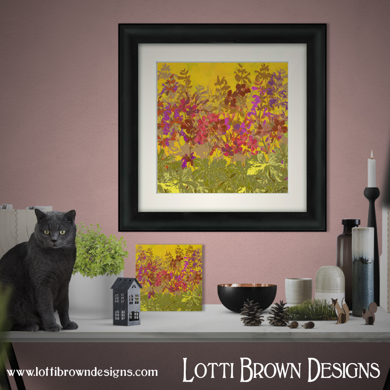 Art Prints available in my store - click to visit