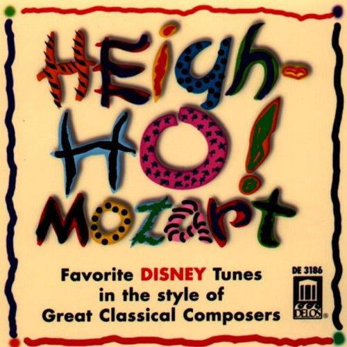 Heigh Ho Mozart