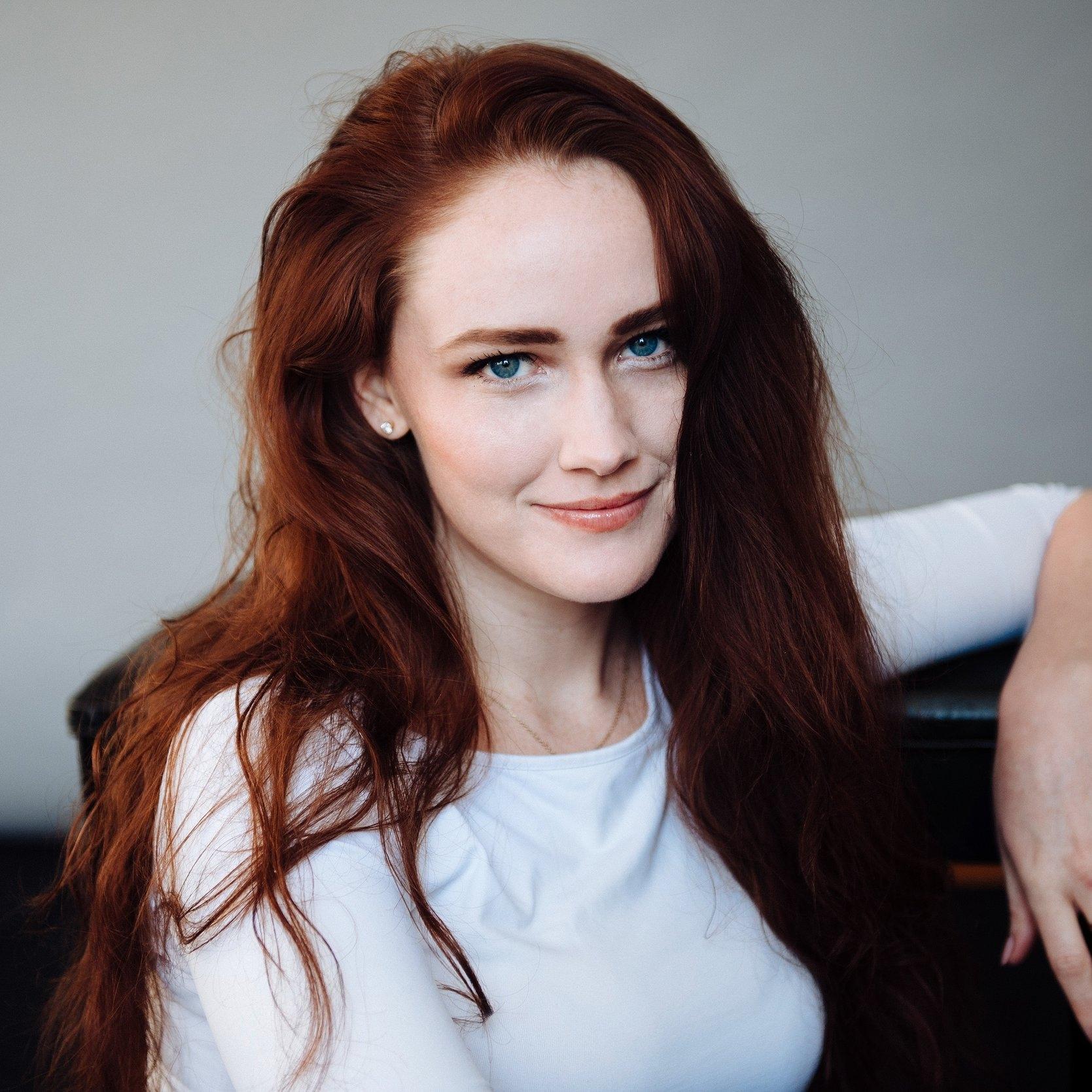 Avery Amereau,  mezzo-soprano