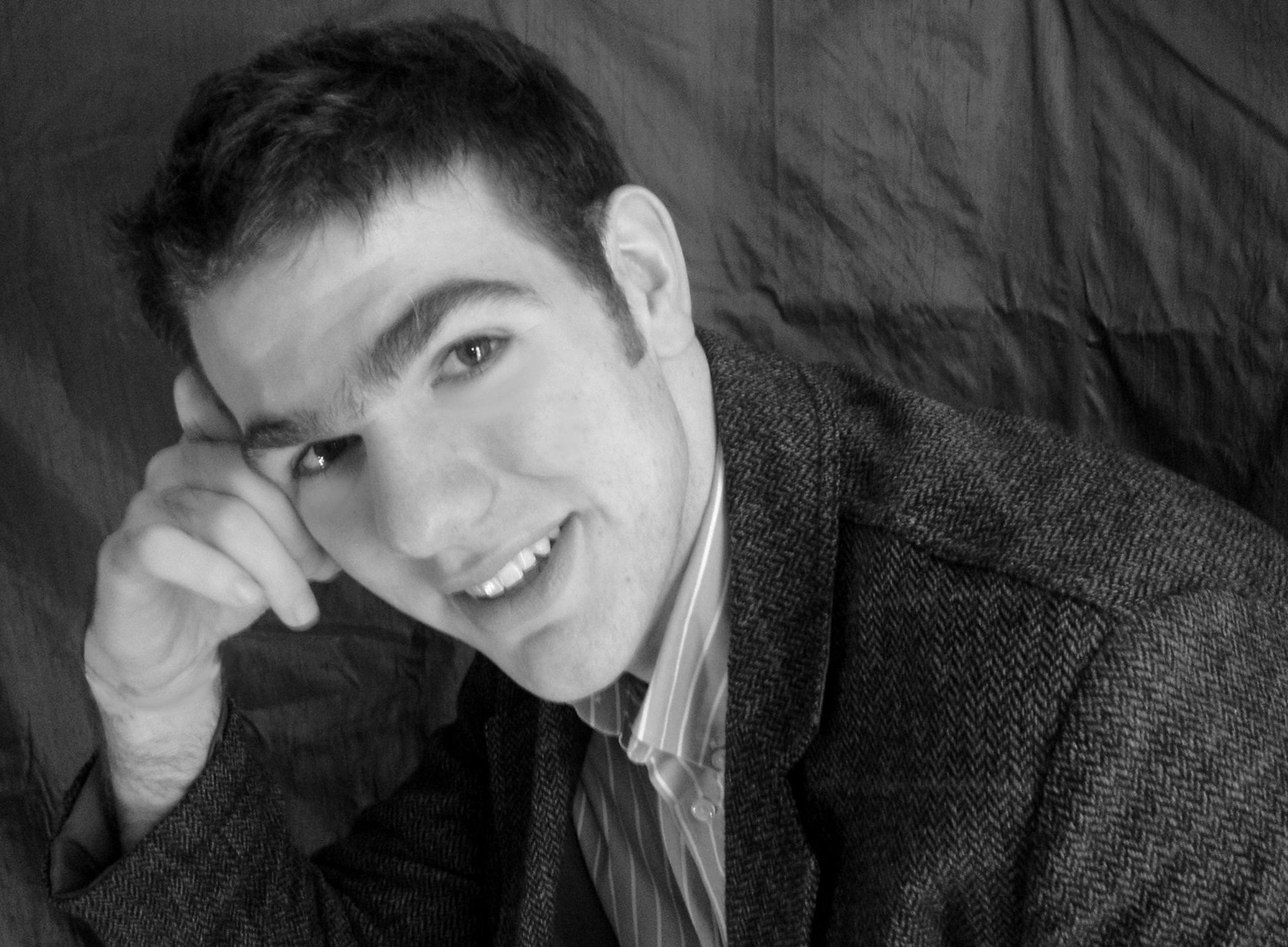 Jason Eck,  bass-baritone (Pilate)