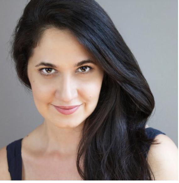 Melanie Russell, Soloist