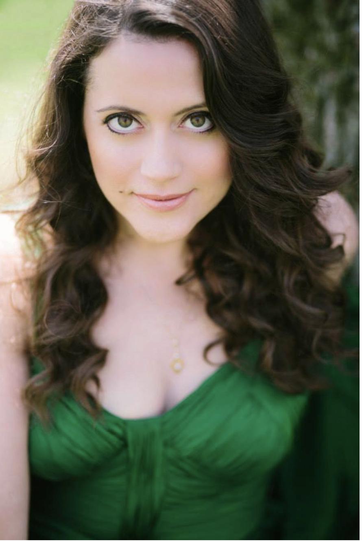 Amanda Forsyth, Soloist
