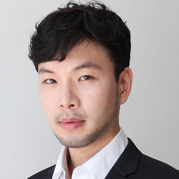 Siman Chung, Countertenor