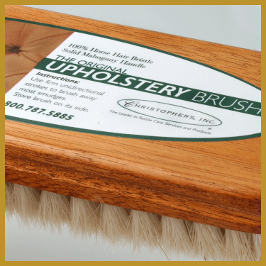 Copy of Upholstery Brush