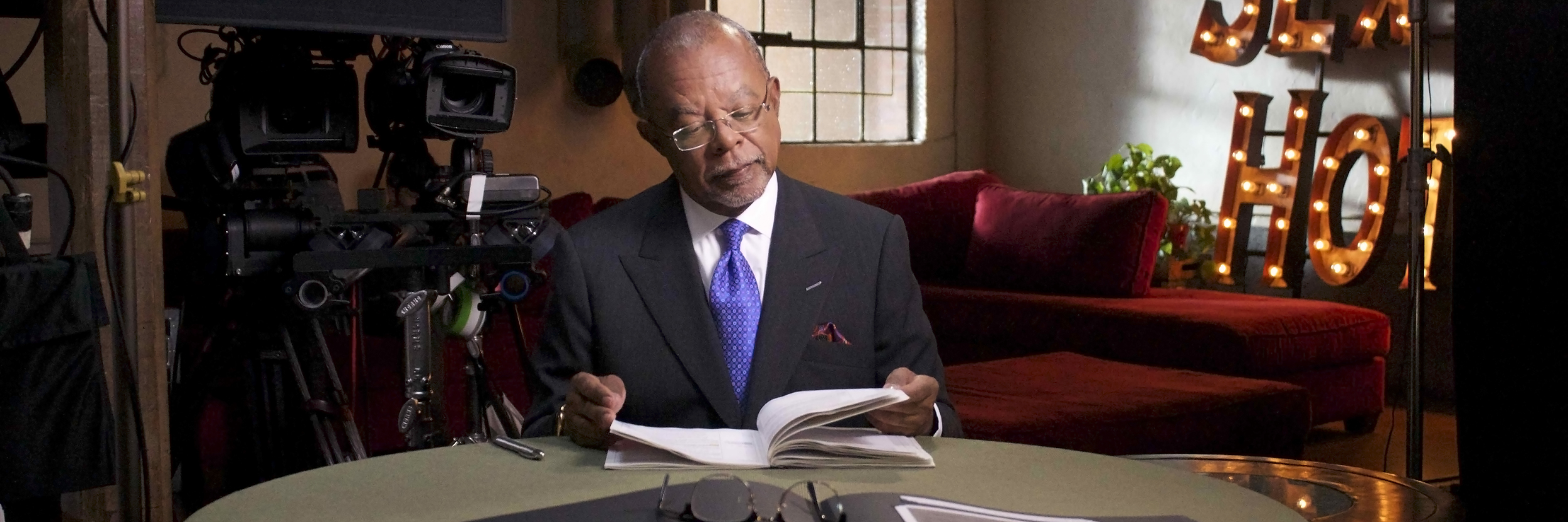 Production of Finding Your Roots Season 3 is Underway