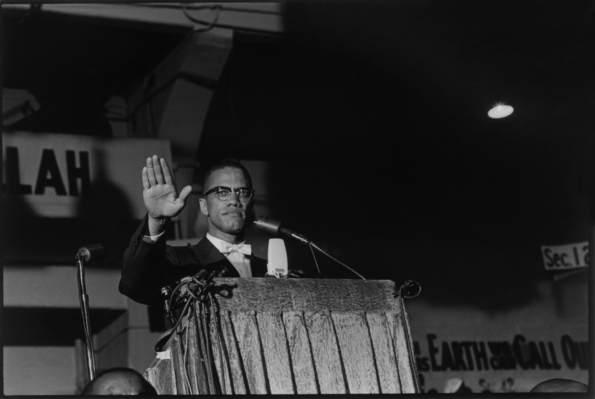 Who Killed Malcolm X