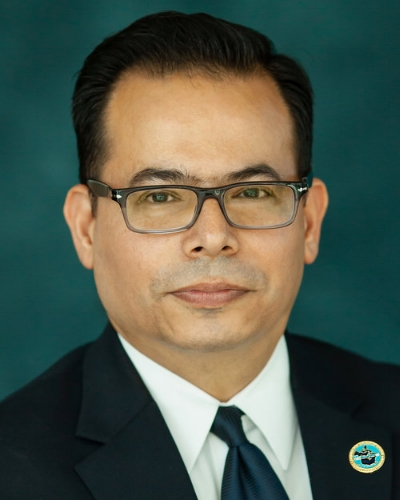 Jose Cortes, Jr.