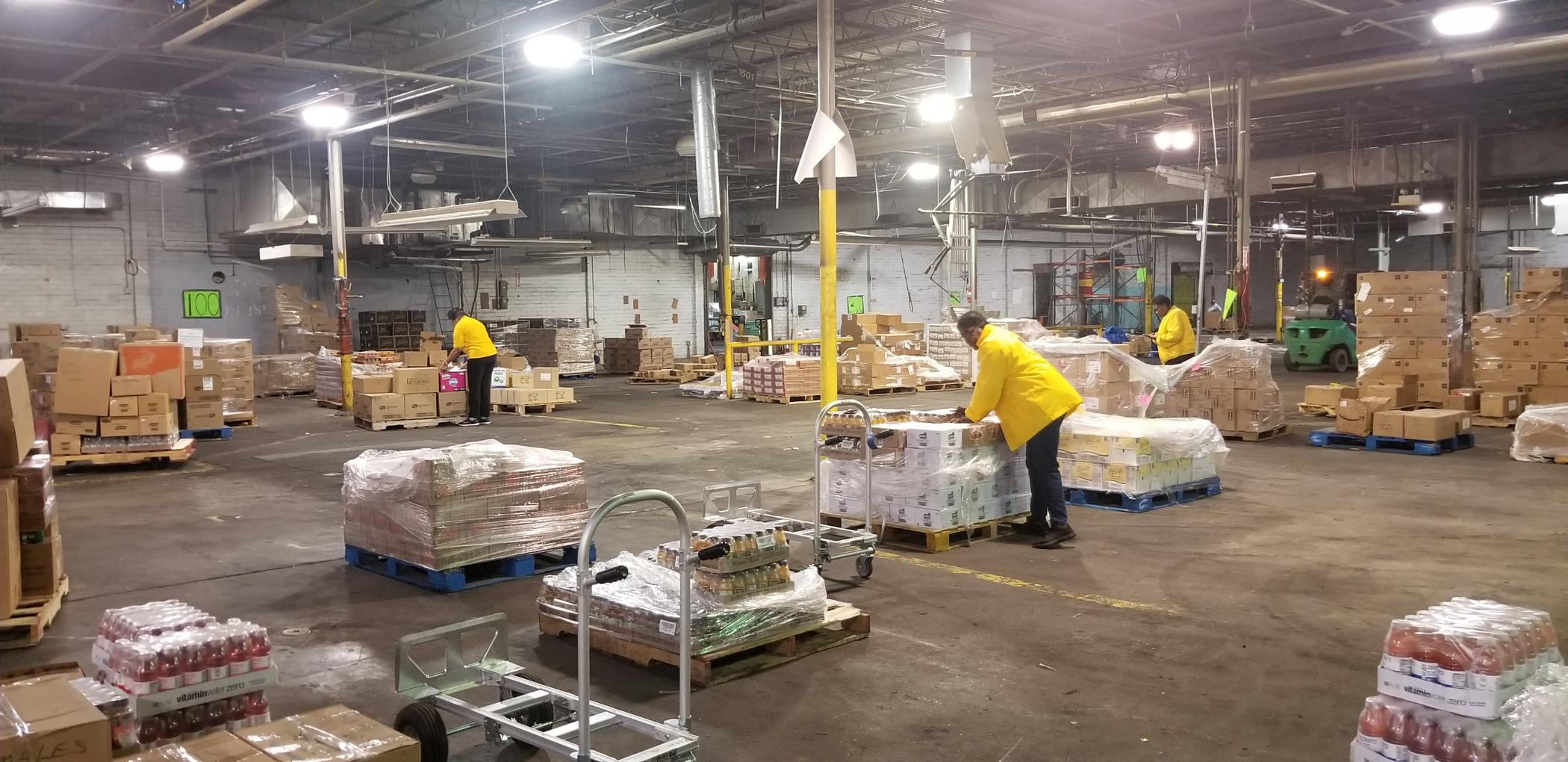 Warehouse in Lee County, AL