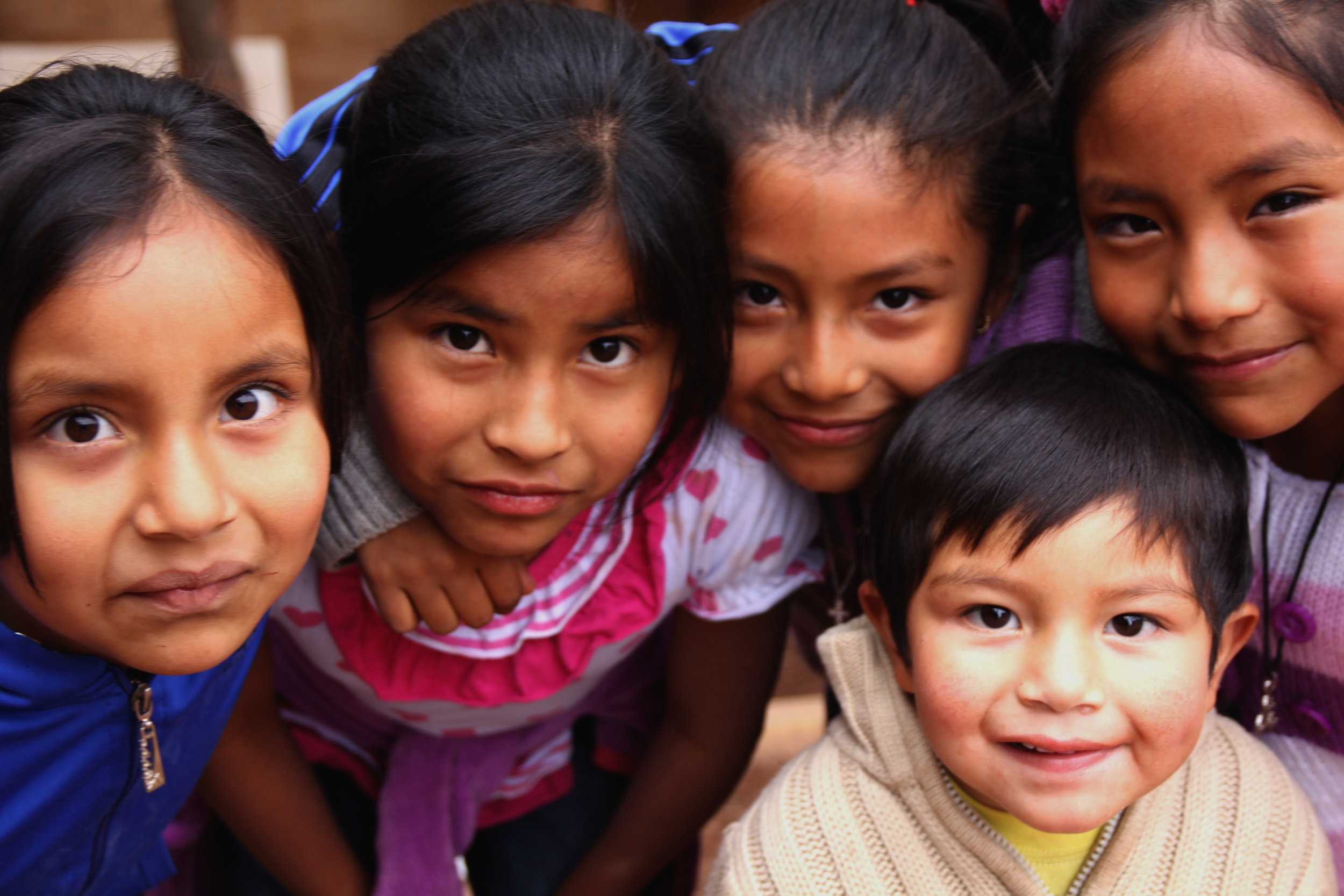 Canva - Children, San Pedro De Atacama, Desert, Aymara.jpg