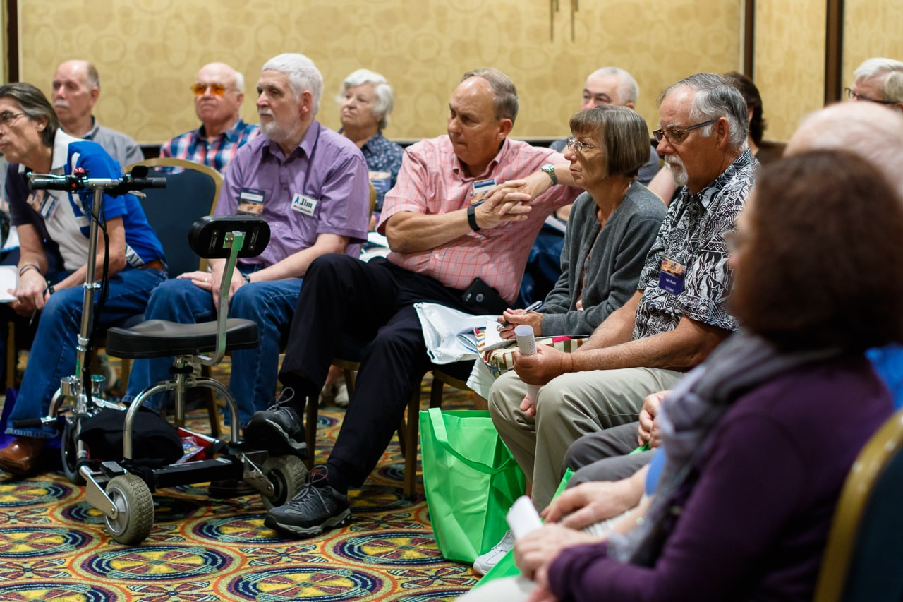Ask the Experts Breakout Session