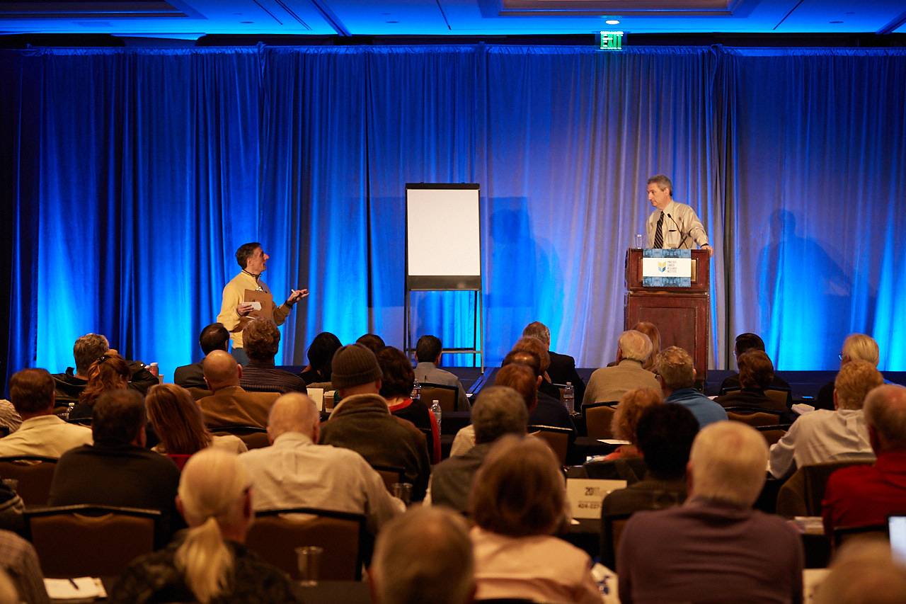 Post presentation Q+A with Robert Dreicer, MD, and Mark Moyad, MD