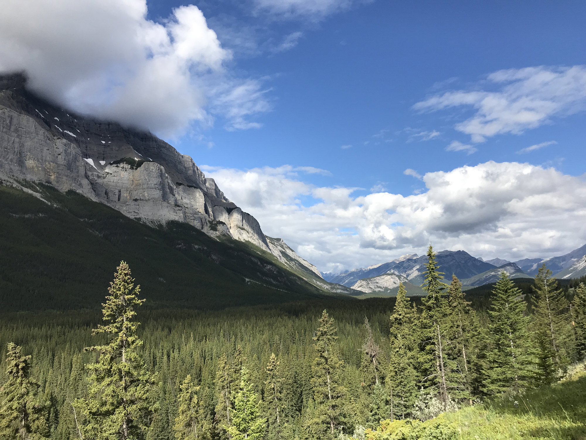 Bow Valley, AB