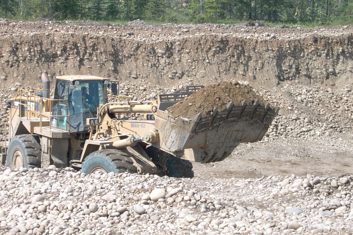 ASRD Guide to Surface Material Resource Extraction on Public Land