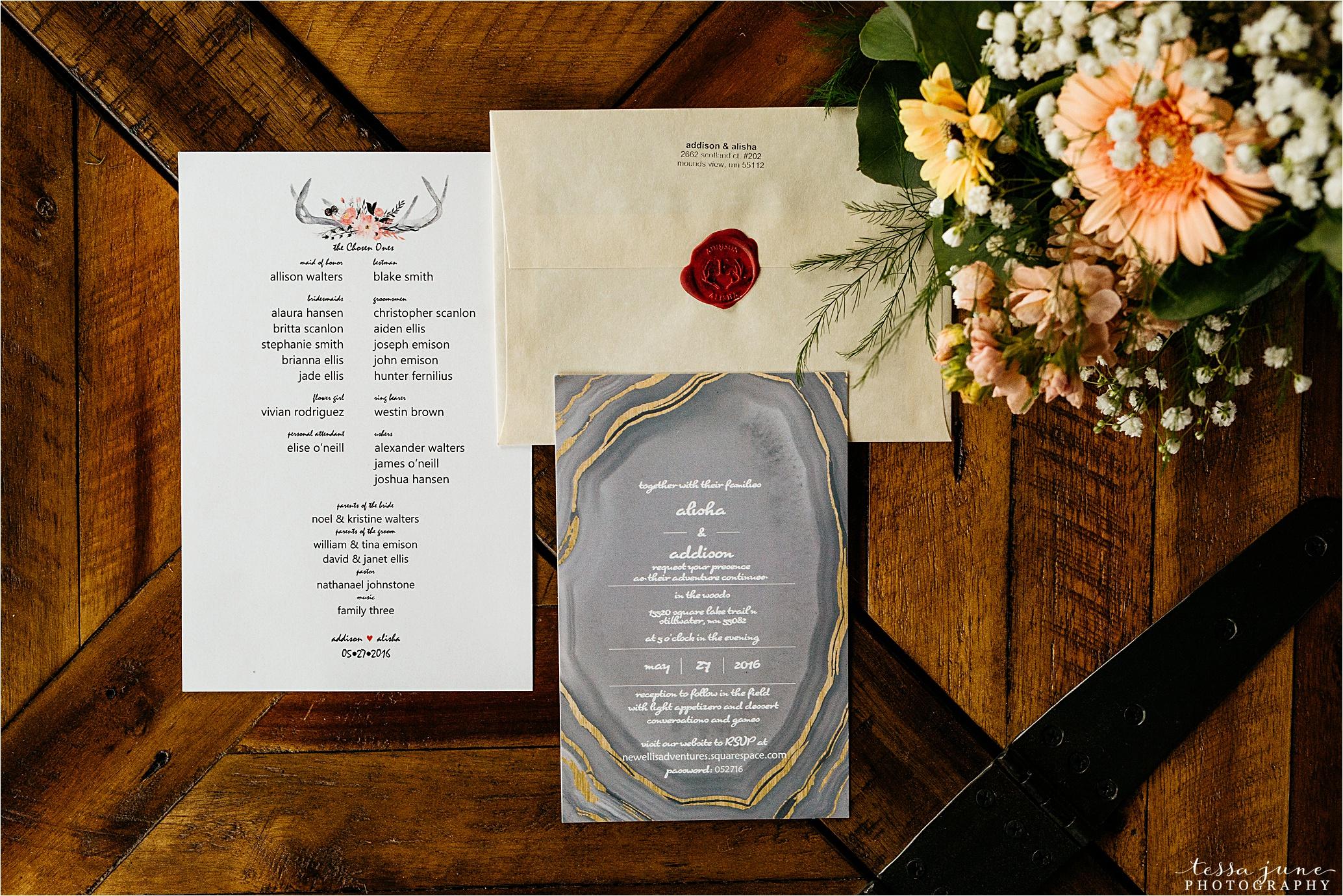 bohemian-forest-wedding-stillwater-minnesota-flower-crown-st-cloud-photographer-invitation
