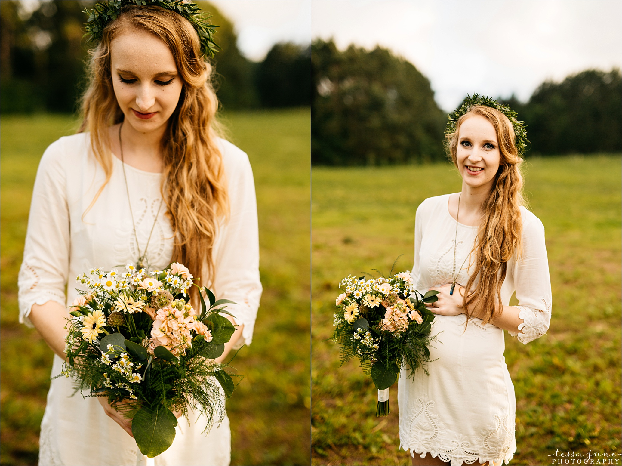 bohemian-forest-wedding-stillwater-minnesota-flower-crown-st-cloud-photographer-bridesmaid
