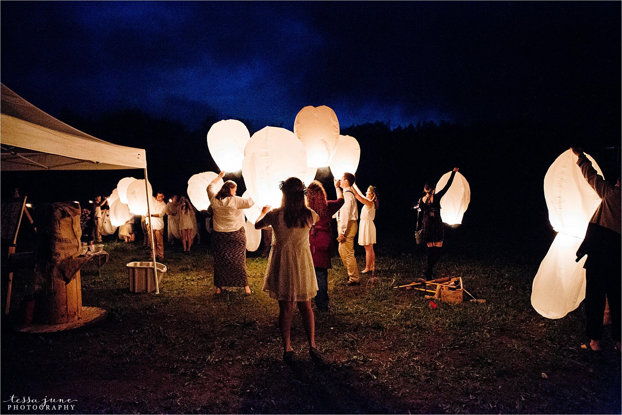 bohemian-forest-wedding-stillwater-minnesota-flower-crown-st-cloud-photographer-lantern-sendoff