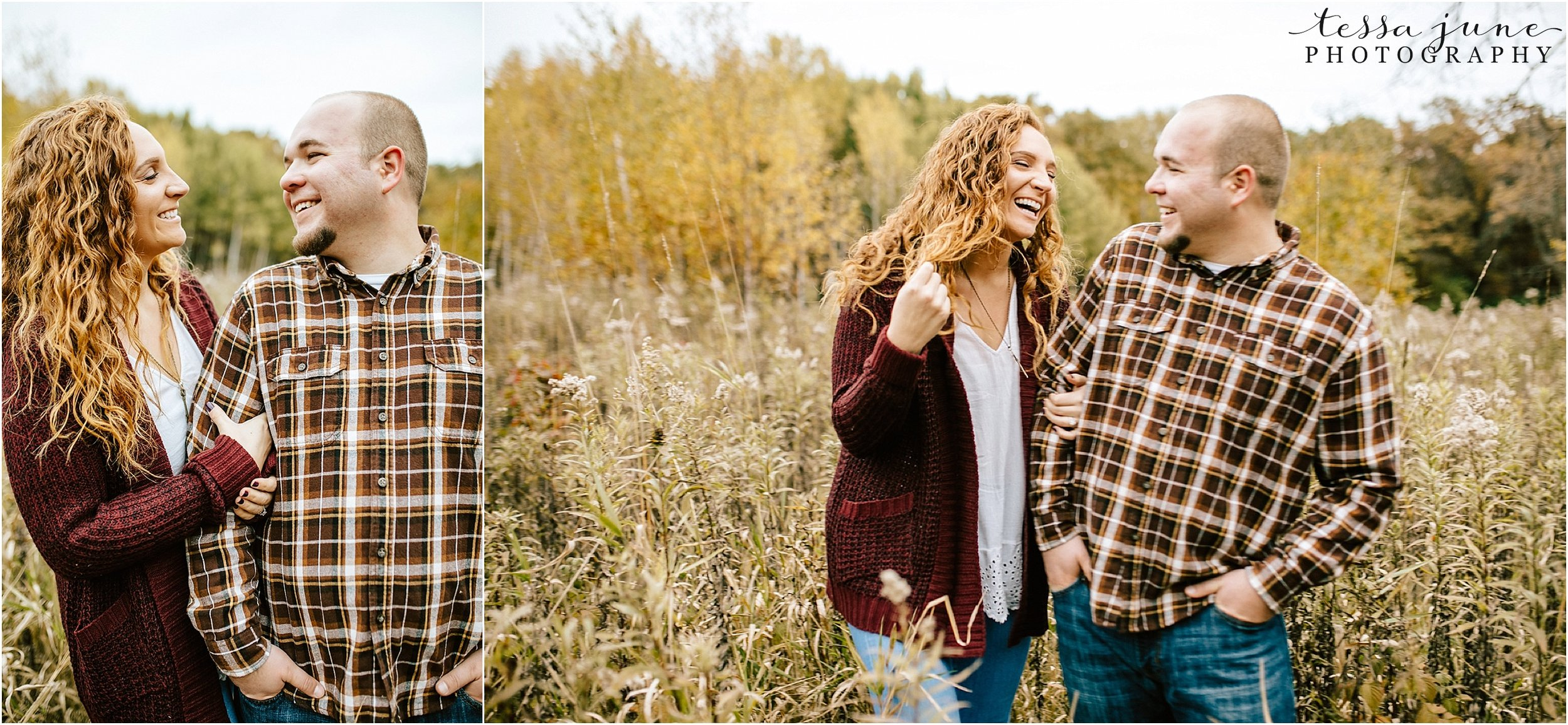 st-cloud-wedding-photographer-lake-maria-engagement-in-the-fall