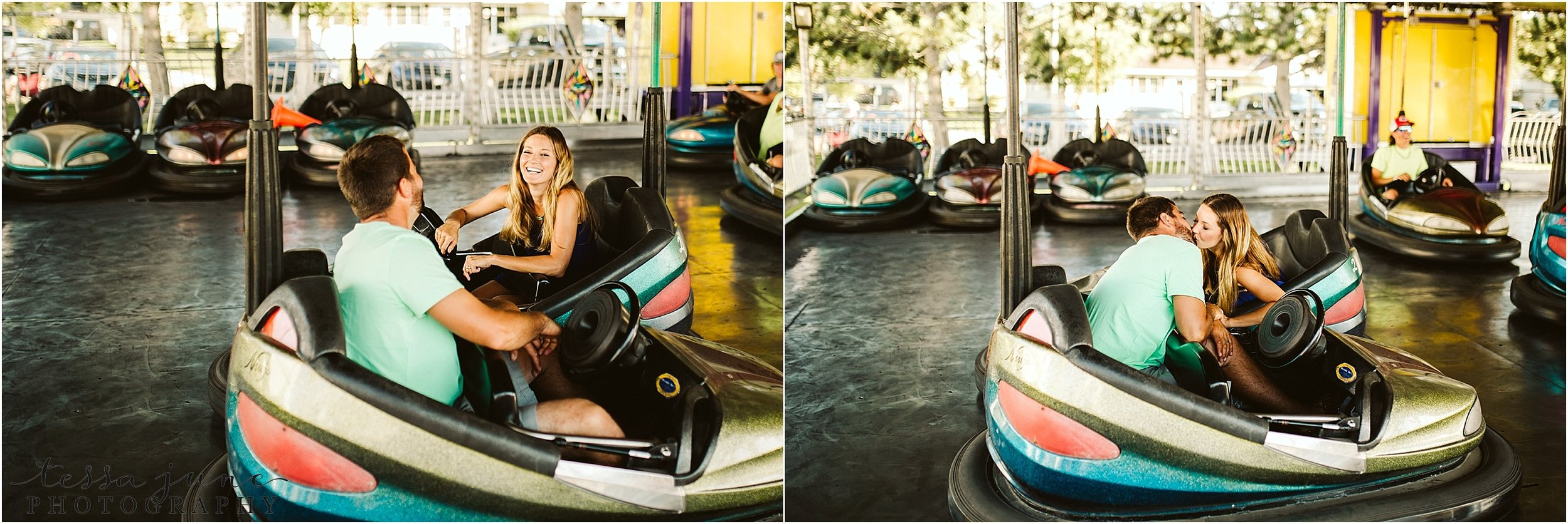 county-fair-engagement-session-in-minnesota-st-cloud-photographer-bumper-cars