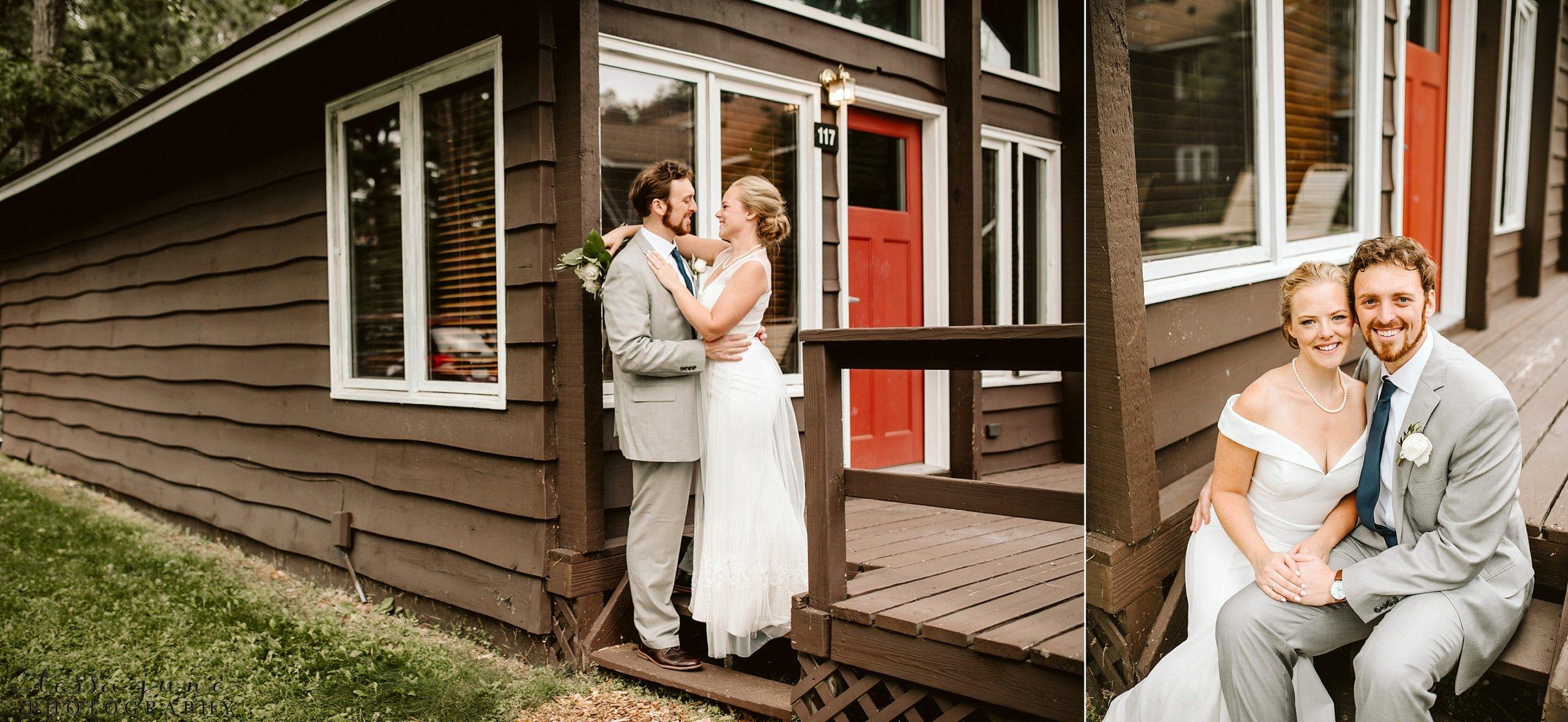 grandview-lodge-wedding-nisswa-minnesota-cabin-bride-and-groom