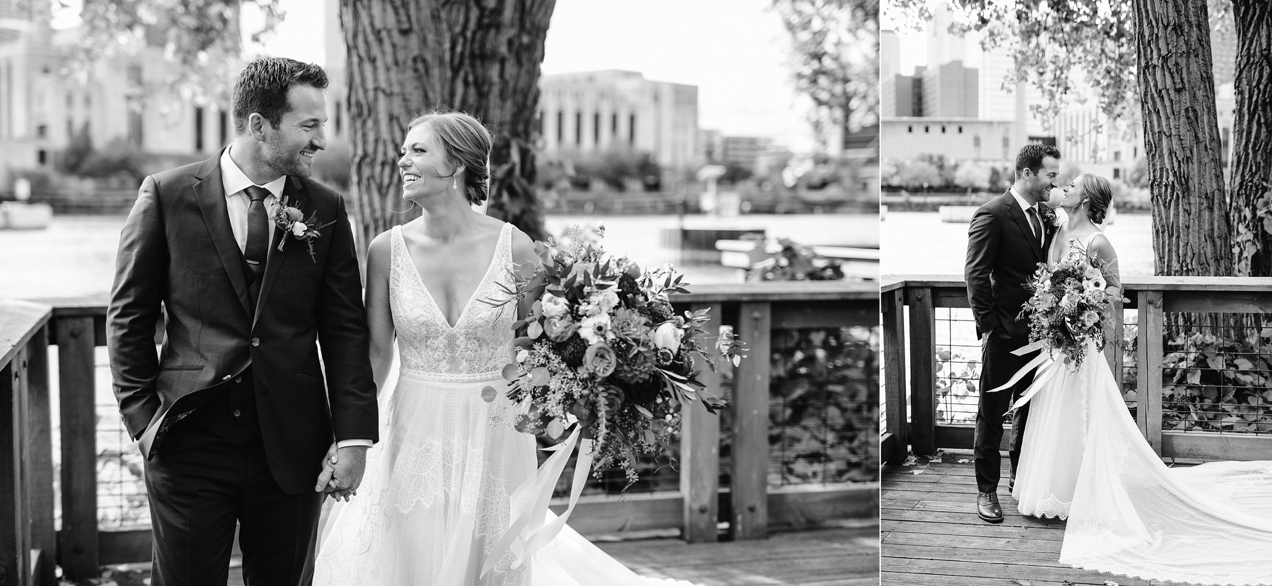 Nicollet-Island-Pavilion-Minneapolis-September-Coral-Navy-Wedding-39.jpg