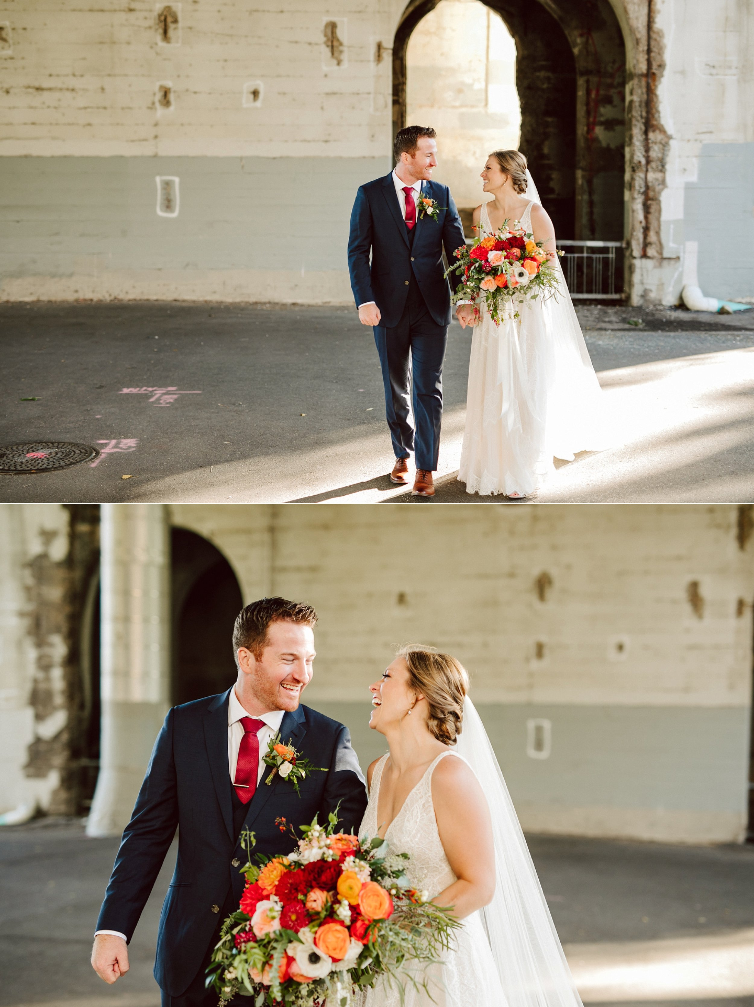 Nicollet-Island-Pavilion-Minneapolis-September-Coral-Navy-Wedding-63.jpg