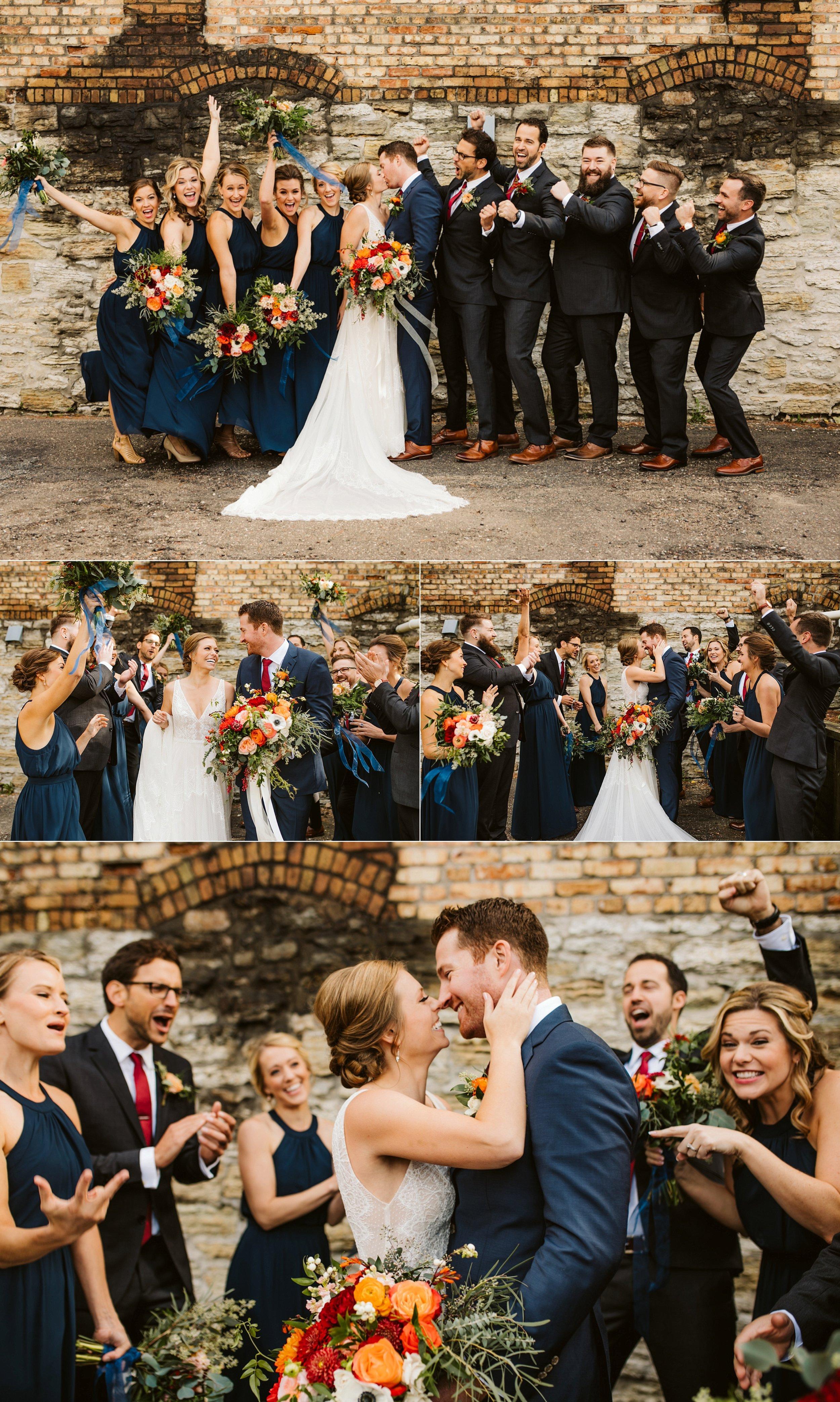 Nicollet-Island-Pavilion-Minneapolis-September-Coral-Navy-Wedding-82.jpg