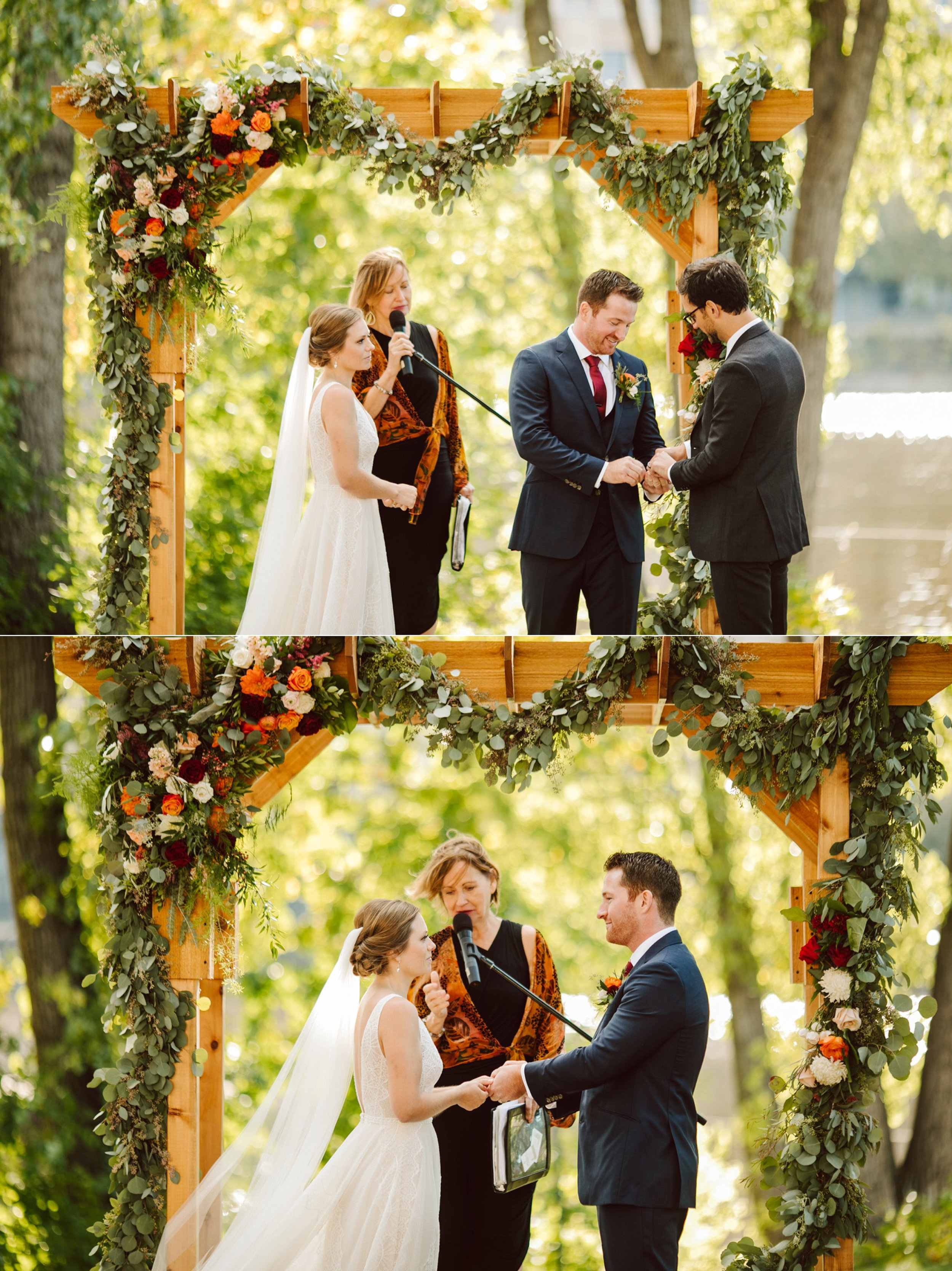Nicollet-Island-Pavilion-Minneapolis-September-Coral-Navy-Wedding-112.jpg