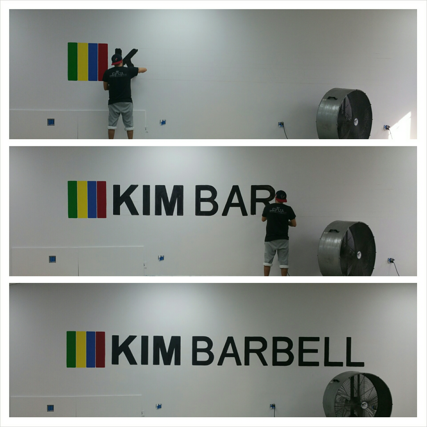 The official Barbell club of Skyline CrossFit.  We would like to thank everyone for being patient with us during the remodel of the Weightlifting room. We are almost done!