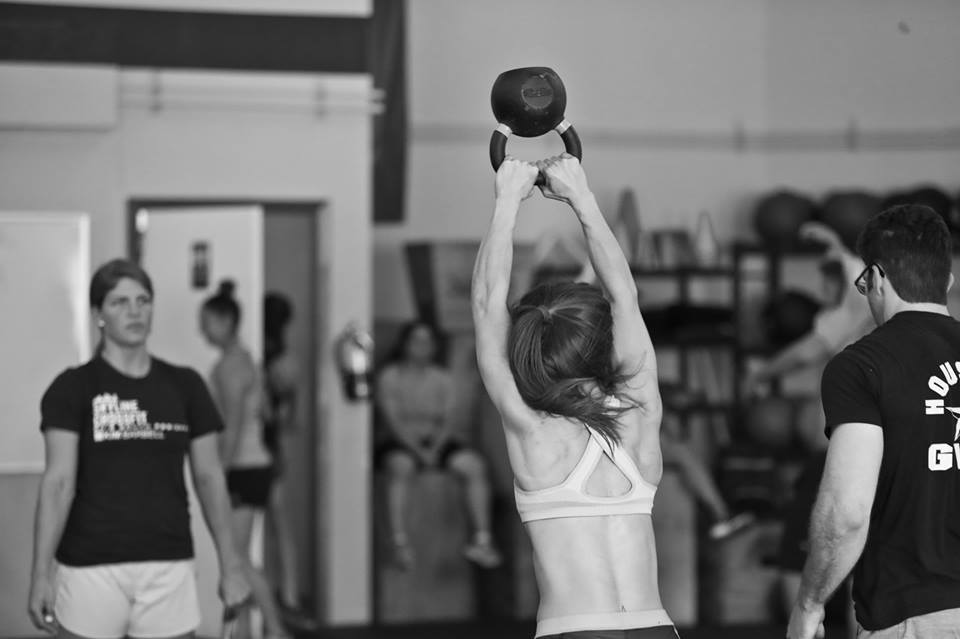 Rumble in Humble:   This competition is for anyone who might be interested in one of their first competitions.   This is a 3 WOD competition, with    two-person teams (2 guys or 2 girls).    Cost: $120/ Team    Athletes should be able to perform:   Scaled: Kb Swings (53/35) Super Scaled: Kb Swings(44/26)   Scaled: Pull-ups Super Scaled: Hang Cleans (85/50)   Scaled: Cleans(115/75) Super Scaled: (95/65)   Push-ups   Jump Ropes Rowing Ab Mat Sit-ups  Burpees Lunges  Email or call for more information humblecrossfit@gmail.com (832)303-8467