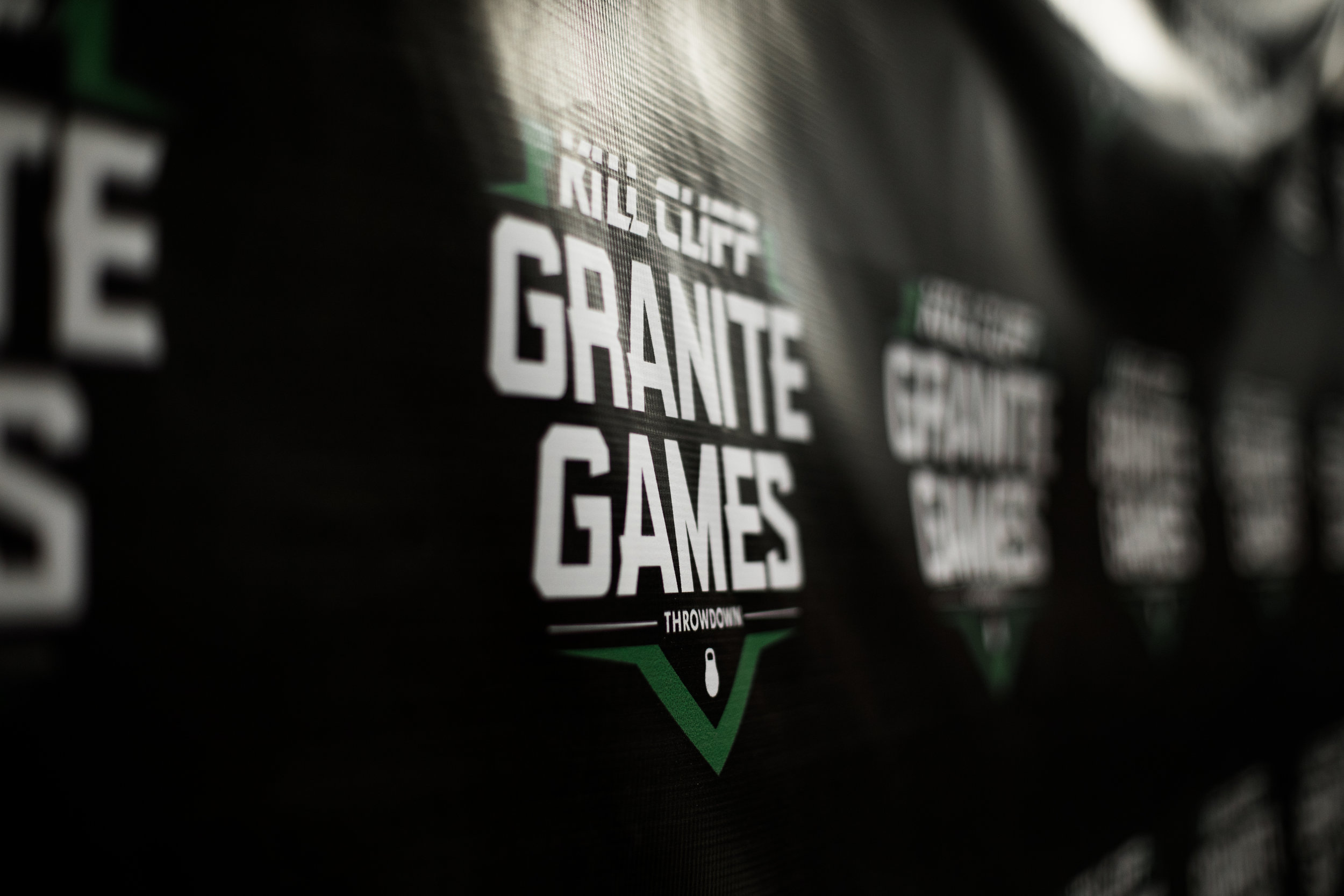 Granite Games Registration is officially open!  Teams of 3 men or female, Intermediate and Scaled divisions!