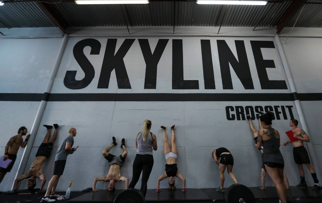 2018 CrossFit Games Open Workout #4. This year at Skyline we will be doing things a little differently! We will be doing the Open as Partners and Skyline will be having a In house for fun competition using the Open as our platform! Grab a partner and lets get ready!