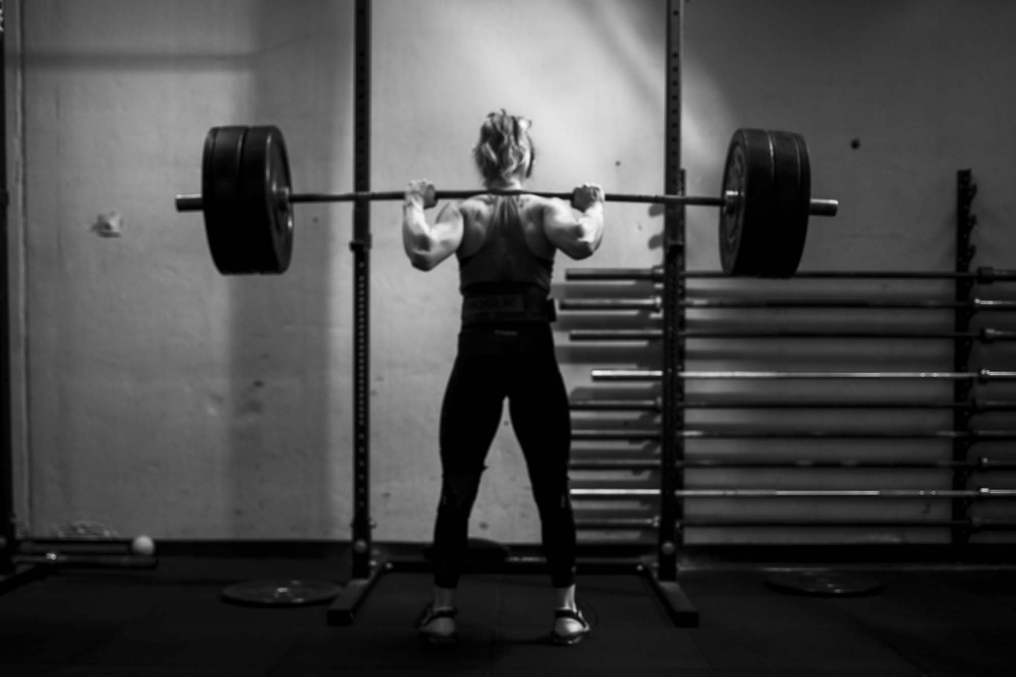 """""""There is simply no other exercise, and certainly no machine, that produces the level of central nervous system activity, improved balance and coordination, skeletal loading and bone density enhancement, muscular stimulation and growth, connective tissue stress and strength, psychological demand and toughness, and overall systemic conditioning than the correctly performed full squat."""""""
