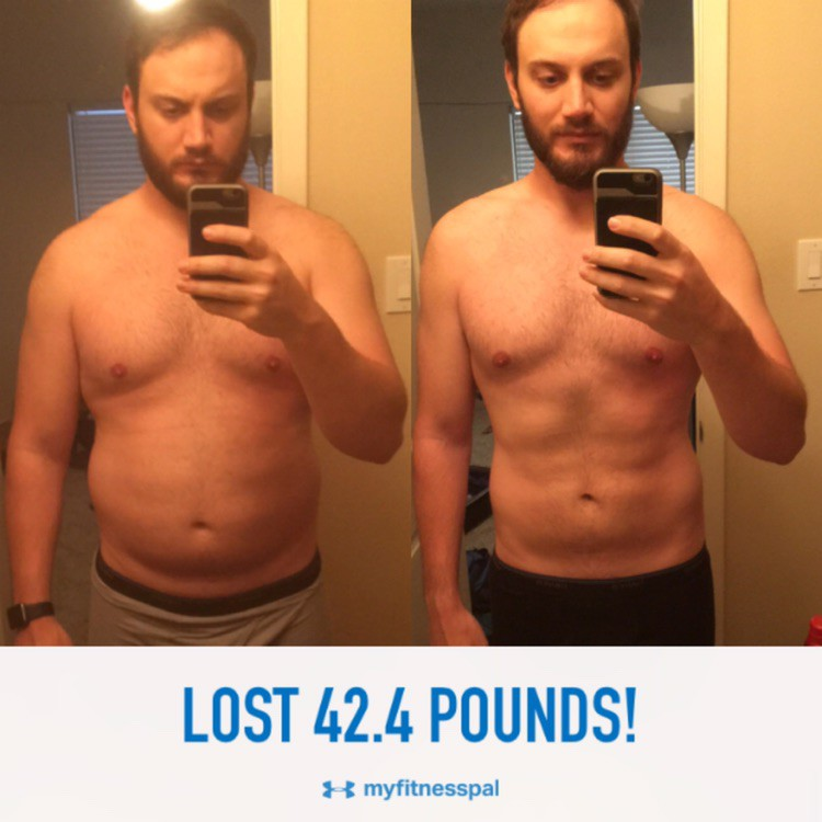 Hey y'all! Hit a milestone today and wanted to share it with my skyline fam! When I started the nutrition challenge I had a goal to get from around 250lb to 220lb. Then I had a stretch goal to hit 210 after the challenge ended since that's the lowest weight I can remember being since college. Well today I weighed in at 207lb and could hardly believe the scale! Thank you to everyone for the encouraging words as I make these positive changes and to the Skyline team for giving me the tools to crush my goals and create new ones! - Ethan Cook