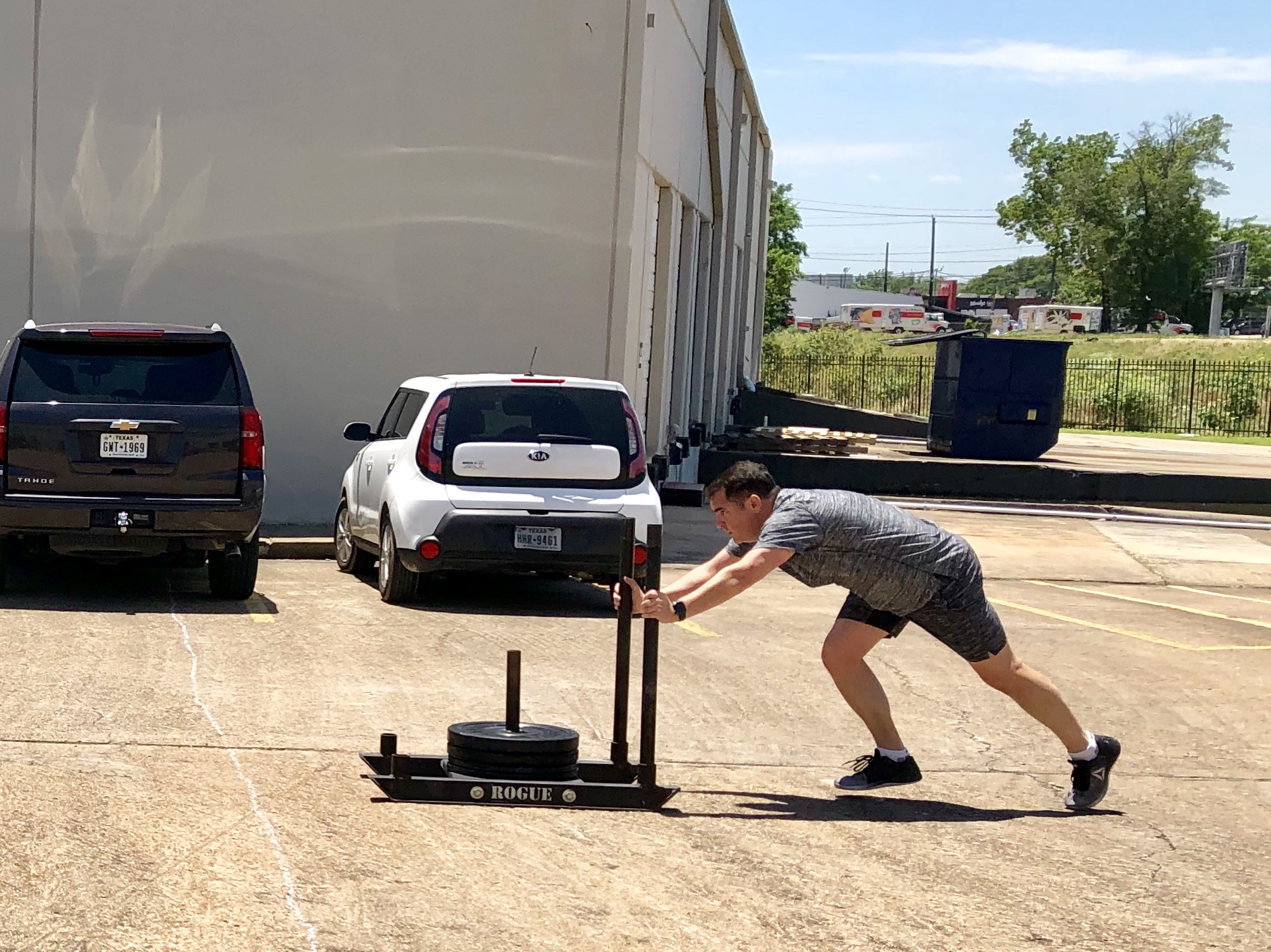 Grunt Work (noun): the basic, hard, often physical or boring work, that is necessary for something to succeed.