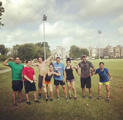 Come out this Saturday, June 22nd at 8AM for some fitness fun being held at Lawrence Park , and Sunday June 23rd at 1PM for a Swim workout at Memorial Park!
