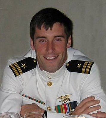 In honor of Navy Lieutenant Michael McGreevy, 30, of Portville, NY, who was killed in Afghanistan June 28.  With heavy hearts we offer our prayers and condolences to his wife, Laura, and 14-month-old daughter, Molly.  The price of freedom, and its worth, is found in Michaels passing. The debt owed to Michael and his family can never be repaid but only honored by remembering Michael and remaining free.