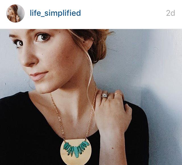 LK on Life Simplified