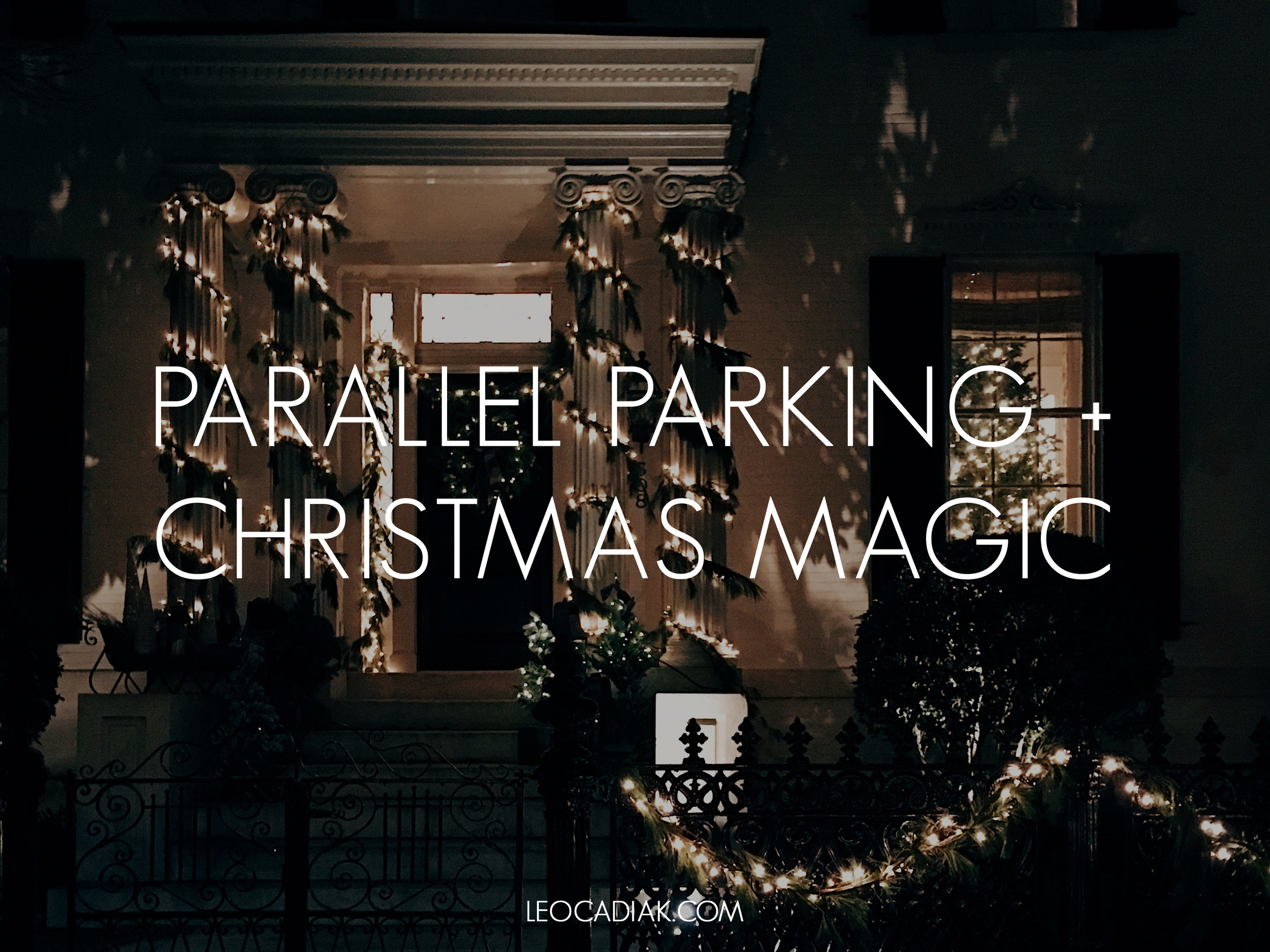 LK_ParallelParking+XmasMagic.jpg