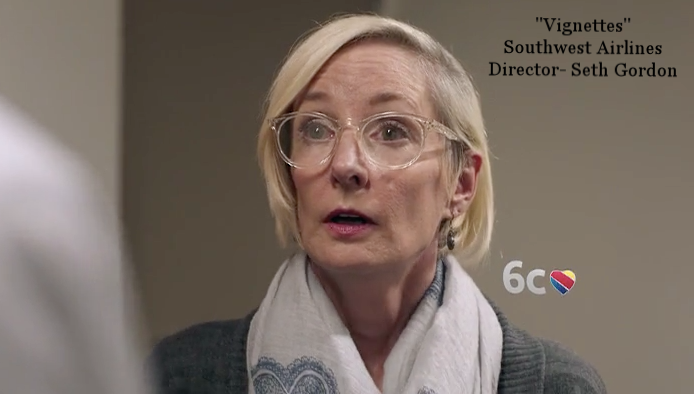 Assistant Makeup-  Southwest - Director Seth Gordon