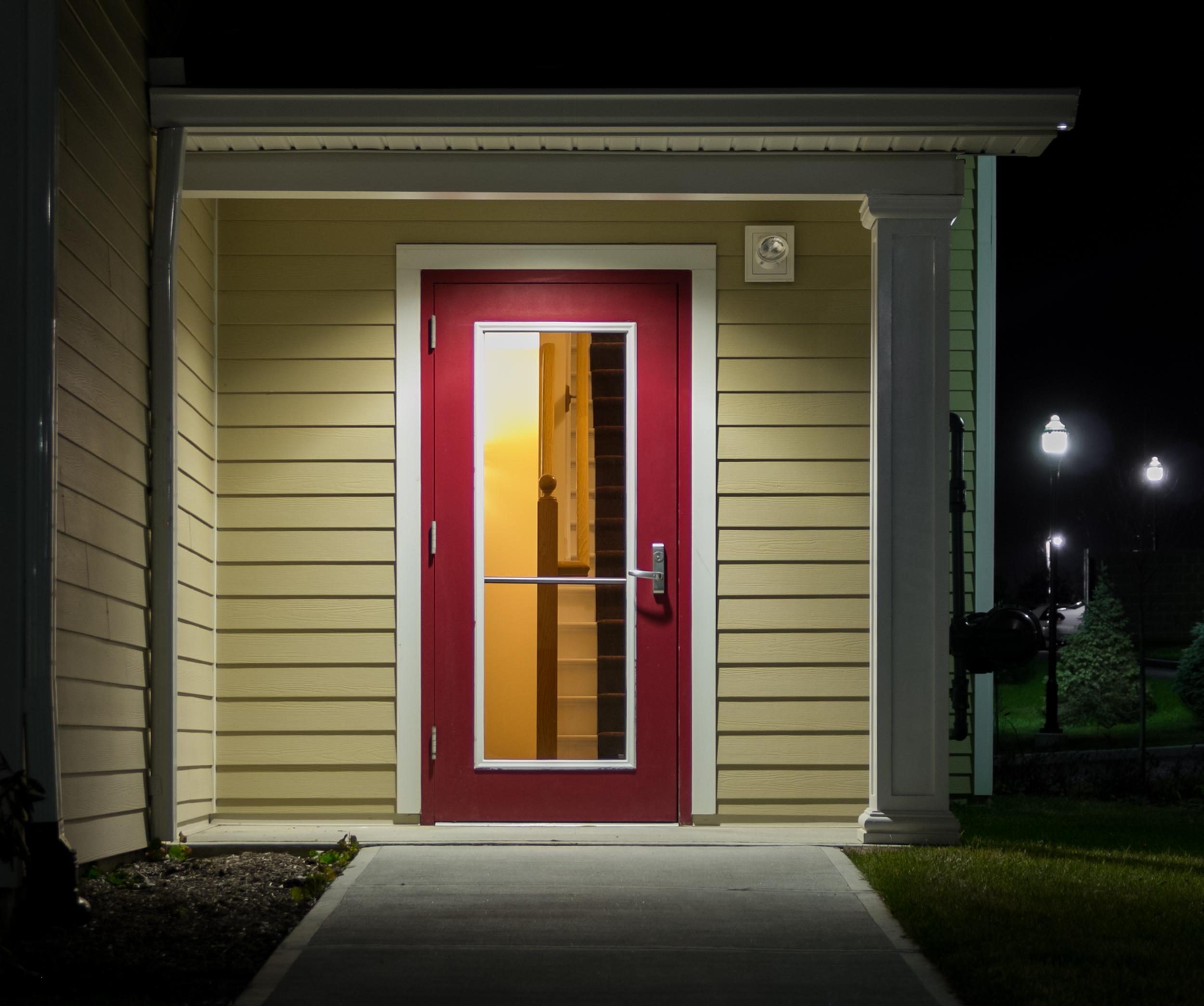 Red Door, 2017