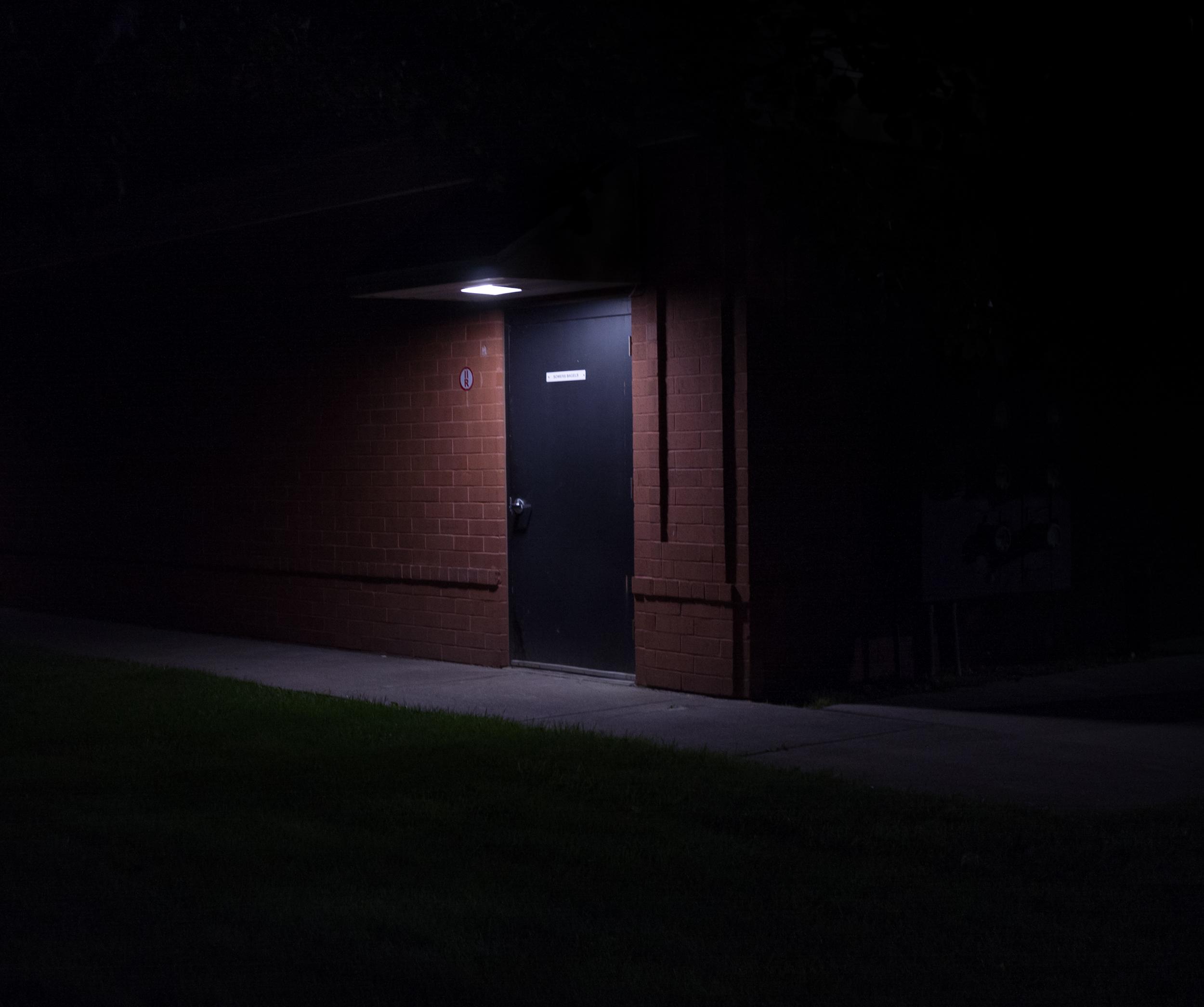 Black Door, 2017