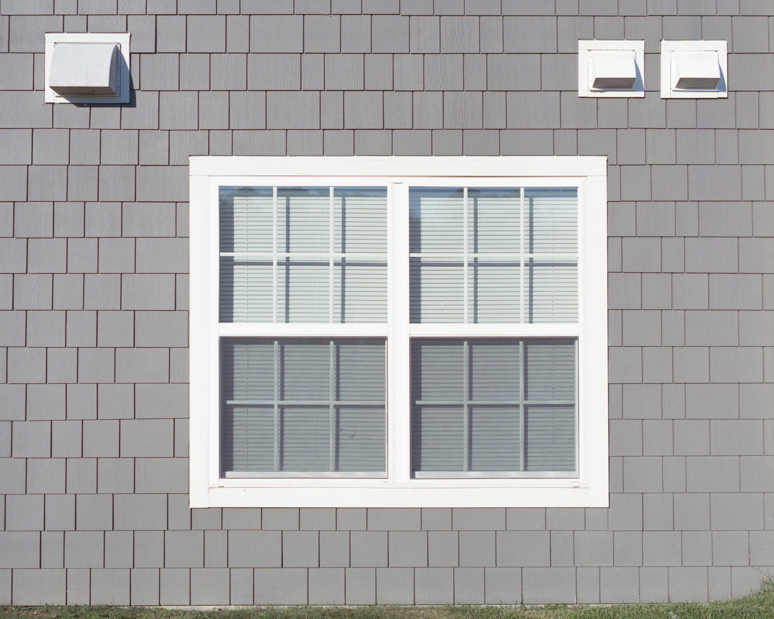 Bedroom Window, 2018