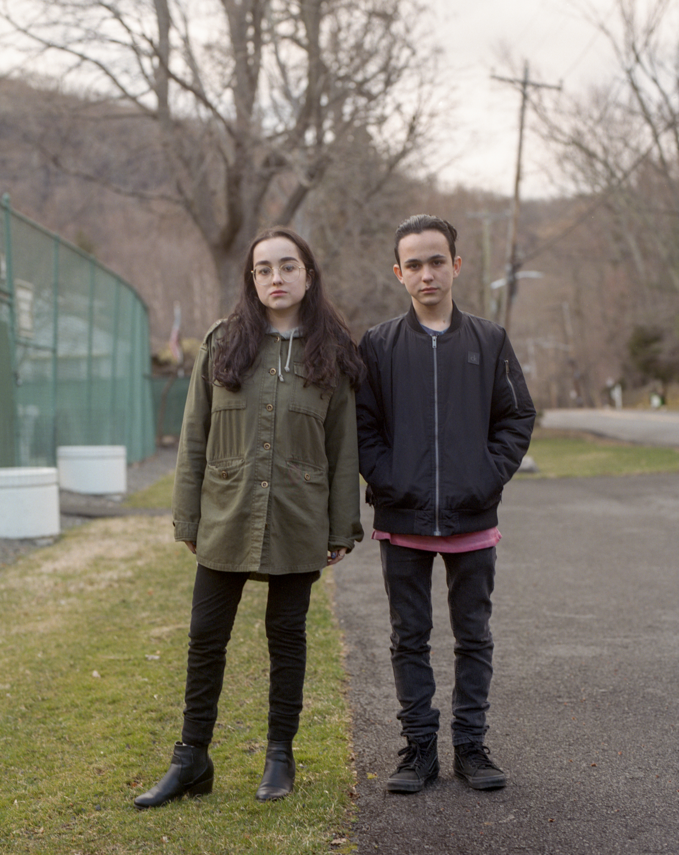 Siblings, 2019