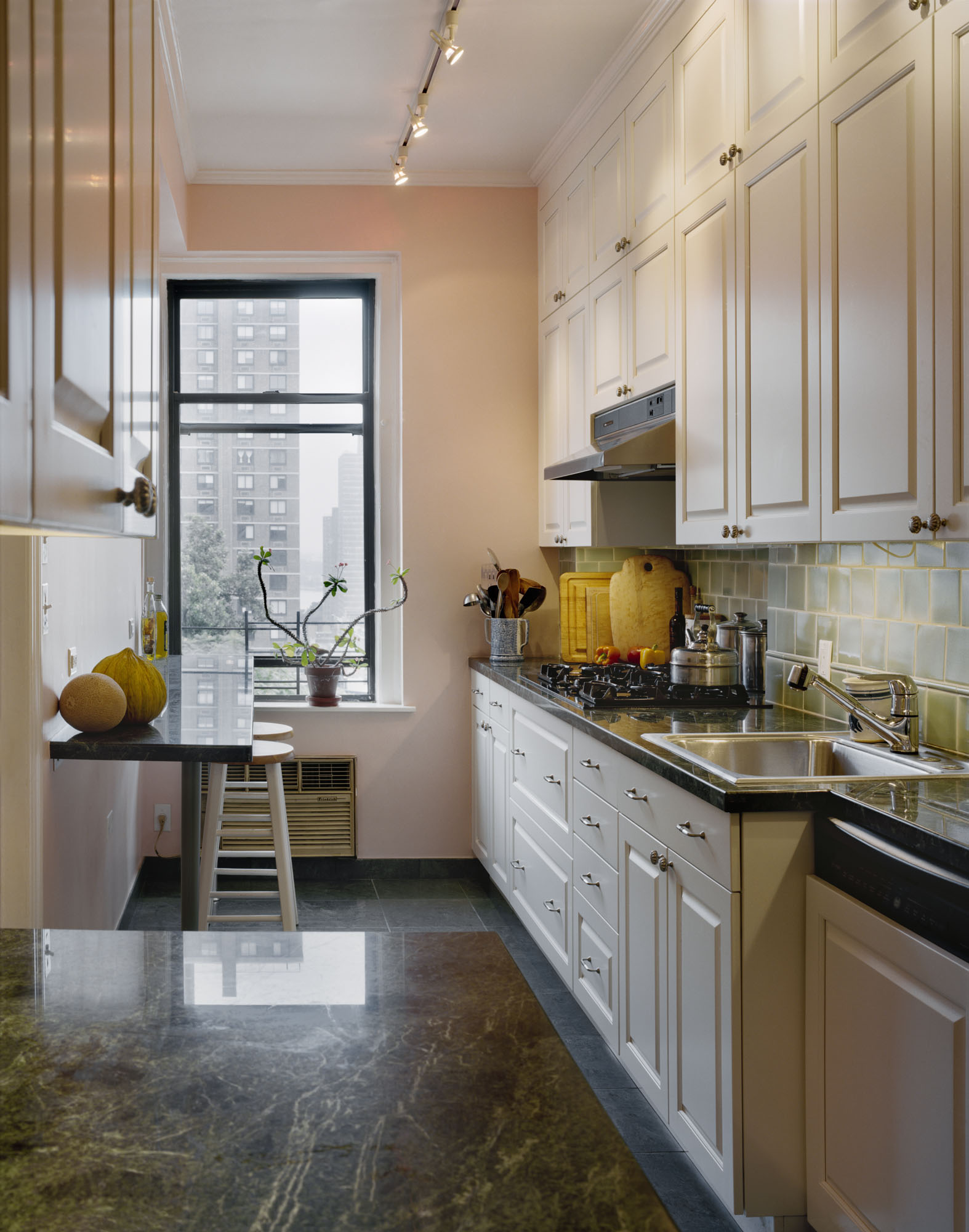 Kitchen, East 94th Street, NY, NY