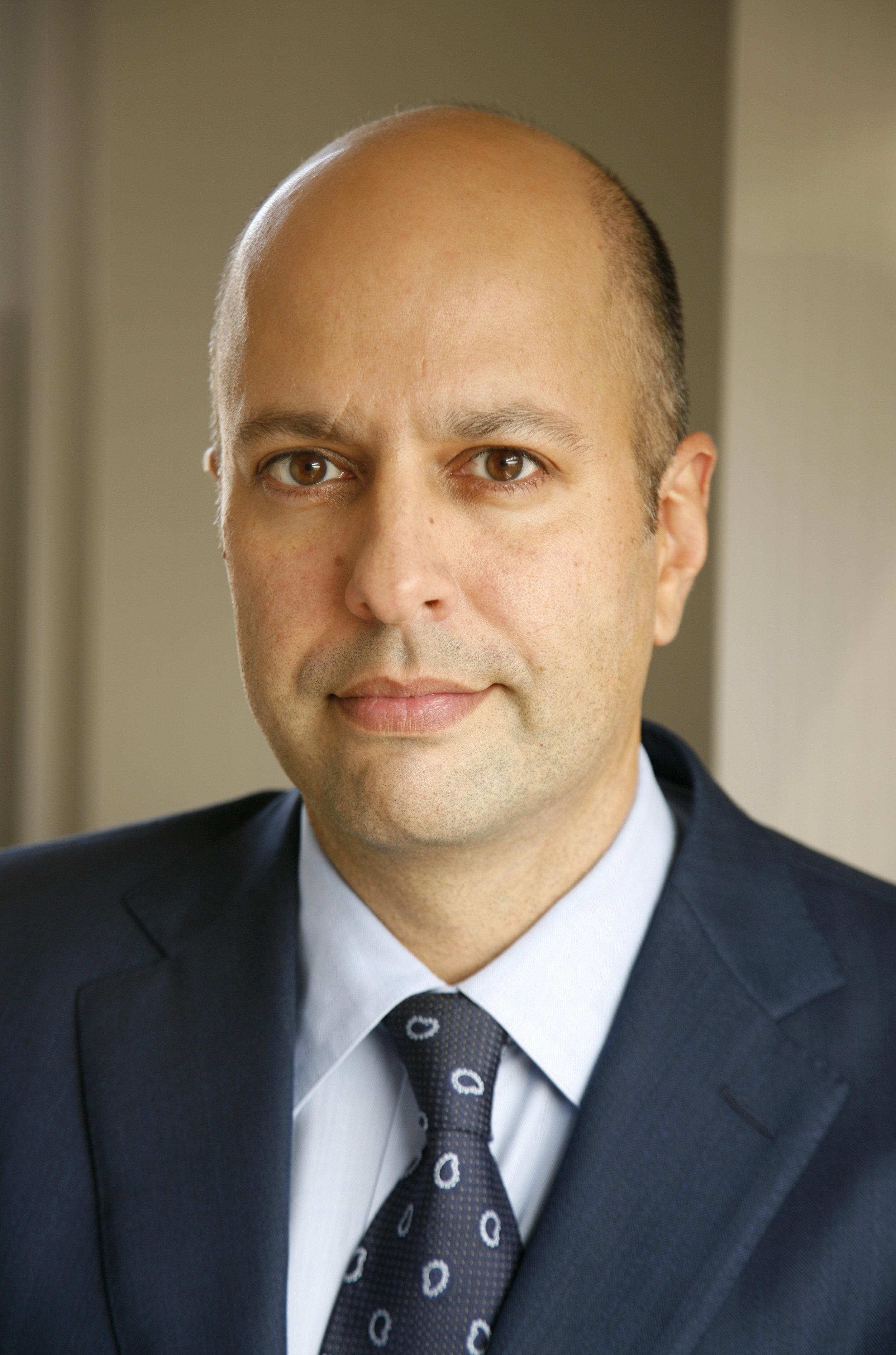 Economist, Author