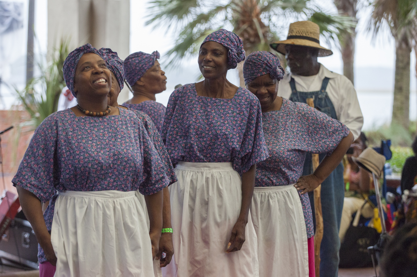 Gullah Cultural Excursion, South Carolina
