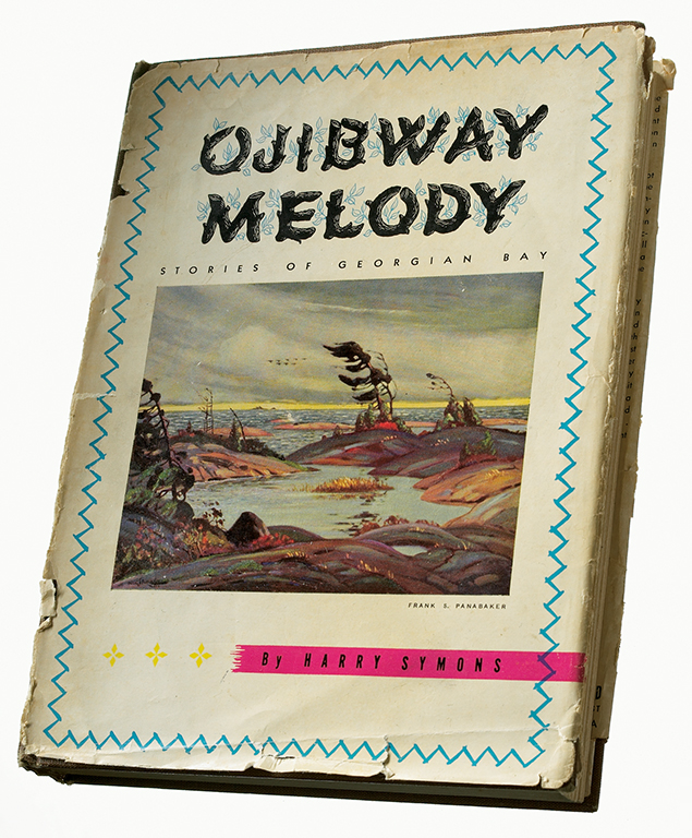 Harry Symons's delightful memoir,  Ojibway Melody , published in 1946, captures the spirit of old-fashioned Pointe au Baril summers. In 1947, it won the Stephen Leacock Prize for humour.