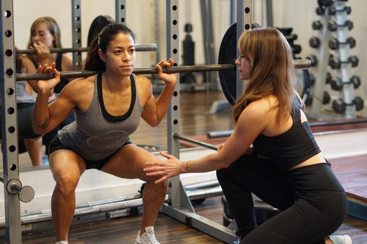 Personal Training - Train Hard. Train Safe. Train Consistently.Feel Strong. Feel Healthy. Feel Lean.