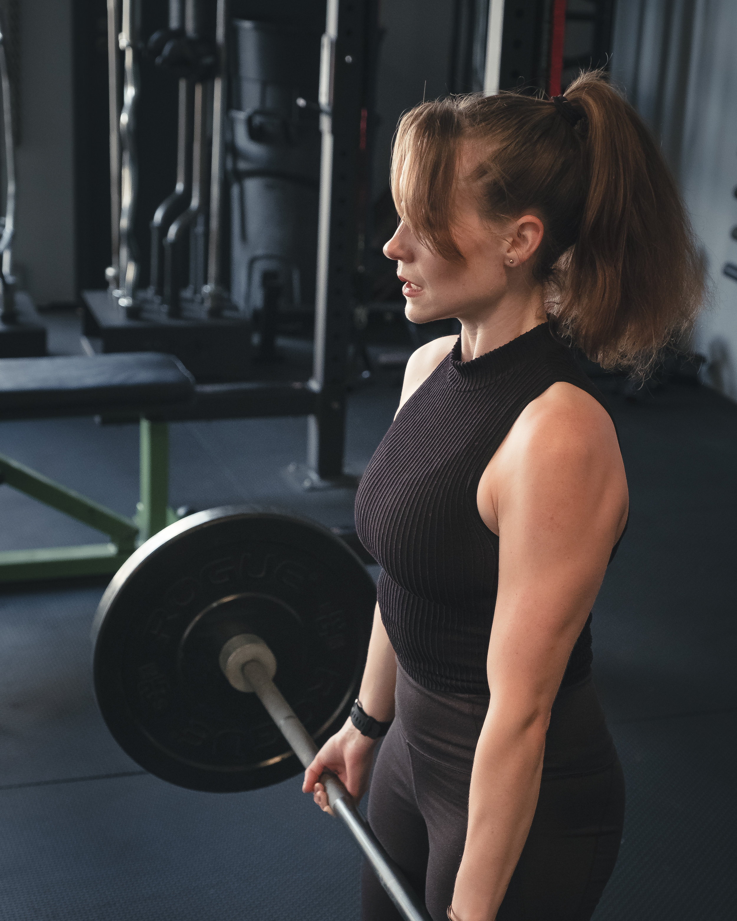 Women's Program II - This program is 6 week advanced gym based strength training program for women looking to increase strength, build muscle and lose fat. It includes 2 days per week of yoga and cardio of choice and 3 days per week of gym workouts. Must have at least 1 year of gym experience to participate!5 assigned workouts per week for 6 weeksPersonalized macrosAccess to nutrition trackingMeasurement trackerWorkout trackerVideo demos of each exerciseAccess to Facebook groupDoes not expire!